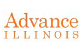 advance Illinois logo
